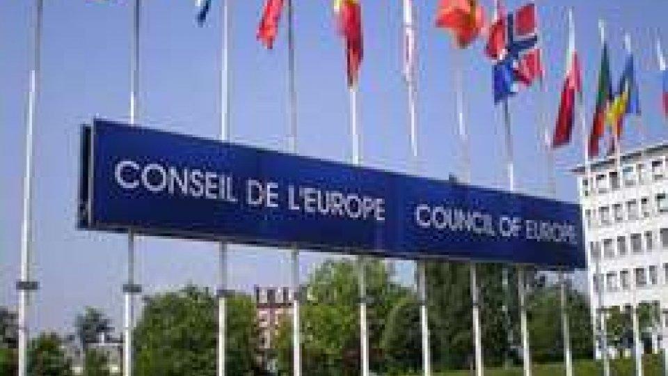 Consiglio d'Europa: la delegazione parlamentare sammarinese a Strasburgo