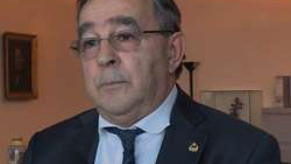 Il Segretario Augusto MichelottiScuole: riunione per fare il punto sullo stato degli edifici