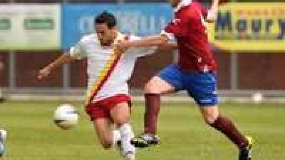 Sammaurese - Rieti 0-1