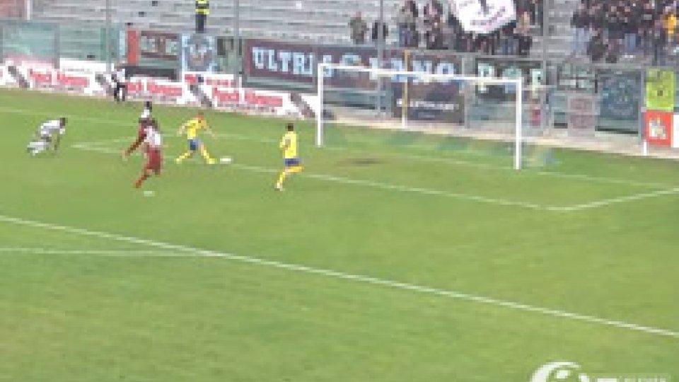 Fermana - Fano 2-1Fermana - Fano 2-1