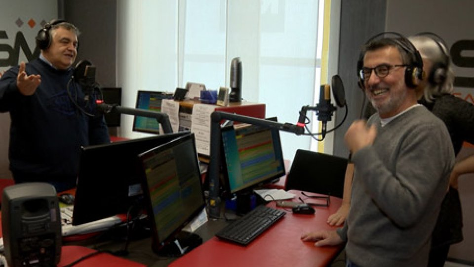 Radio San MarinoOggi il World Radio Day