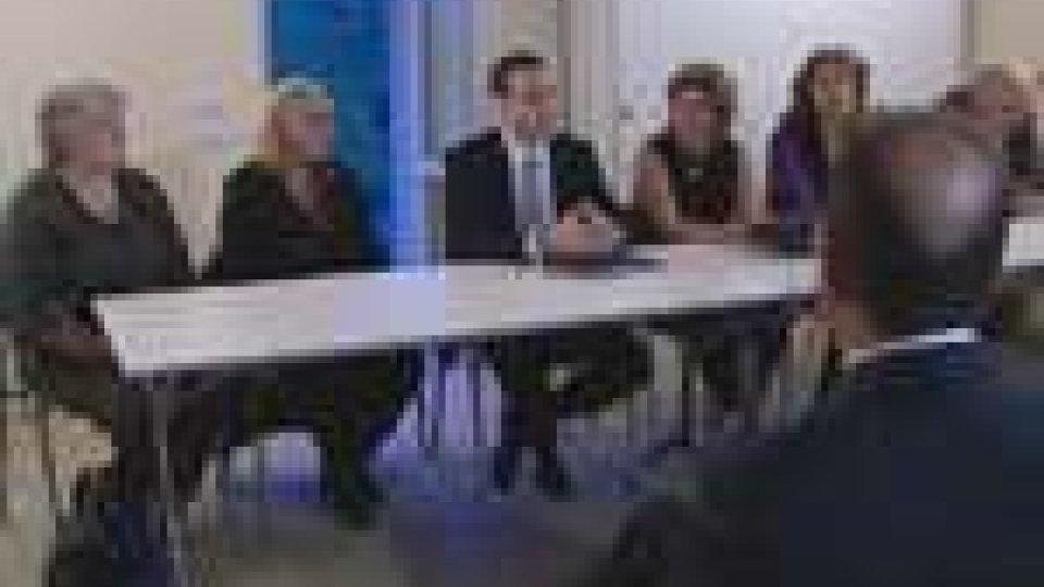 Consulta dei Cittadini Sammarinesi residenti all'estero