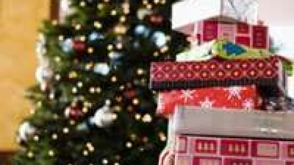 Per il 13,7% delgi italiani sarà un Natale senza acquisti