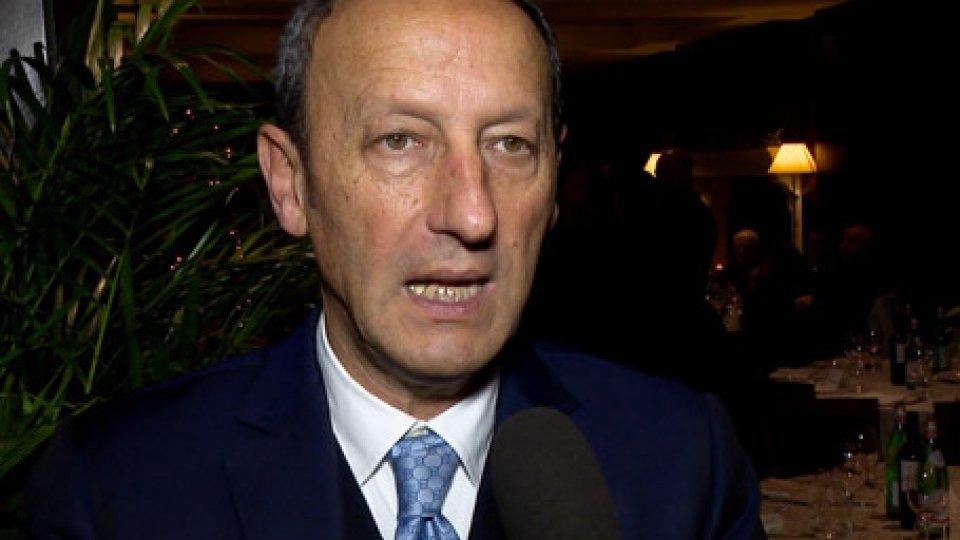 Gian Primo GiardiGian Primo Giardi: servono nuovi dirigenti per sviluppare il movimento sportivo