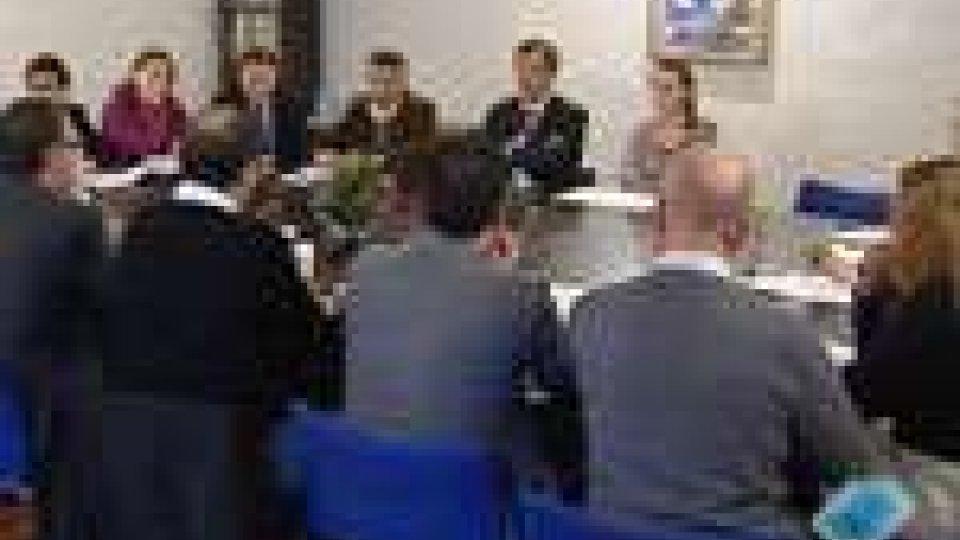 Il Segretario di Stato per il Lavoro, Gian Marco MarcucciNuove norme in materia di rappresentatività sindacale e di efficacia della contrattazione collettiva