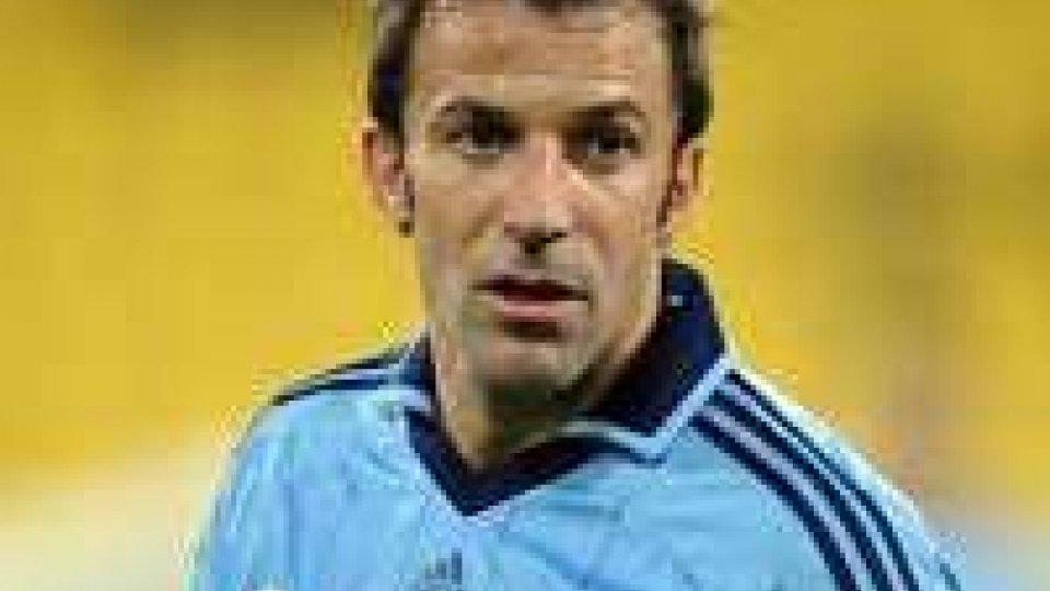 Del Piero in gol, ma Sidney perde in casa