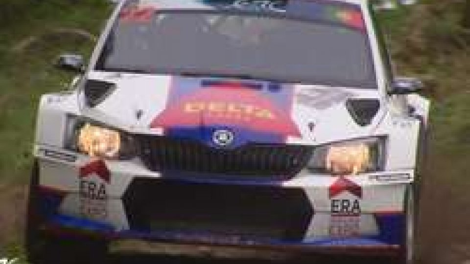 Rally Azzorre
