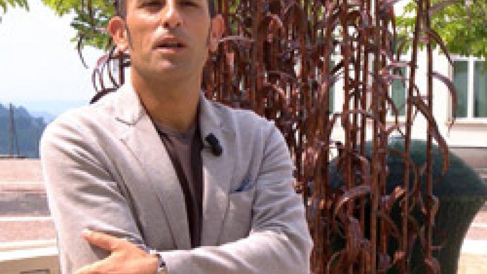 Michele ChiaruzziSrebrenica: a 23 anni dall'eccidio l'Ambasciatore Chiaruzzi ricorda la solidarietà dei sammarinesi