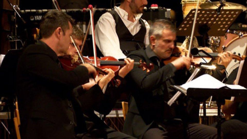 Ensemble Symphony OrchestraUn Natale da Oscar: al Titano l'omaggio a Ennio Morricone con l'Ensemble Symphony Orchestra