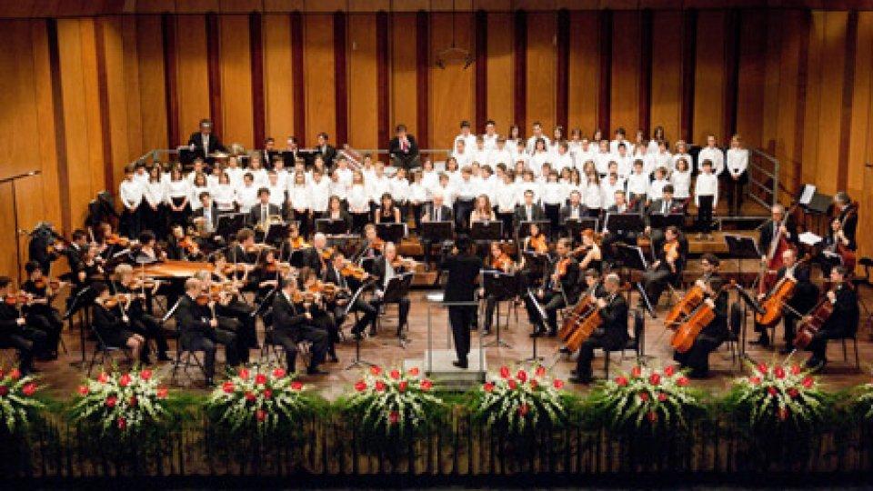 IMS: Concerto di Natale