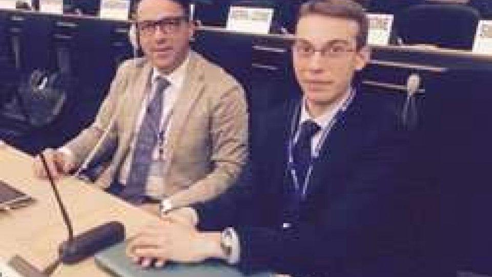 Il Segretario Generale USL interviene ai lavori della 105ma Conferenza OIL in corso a Ginevra.