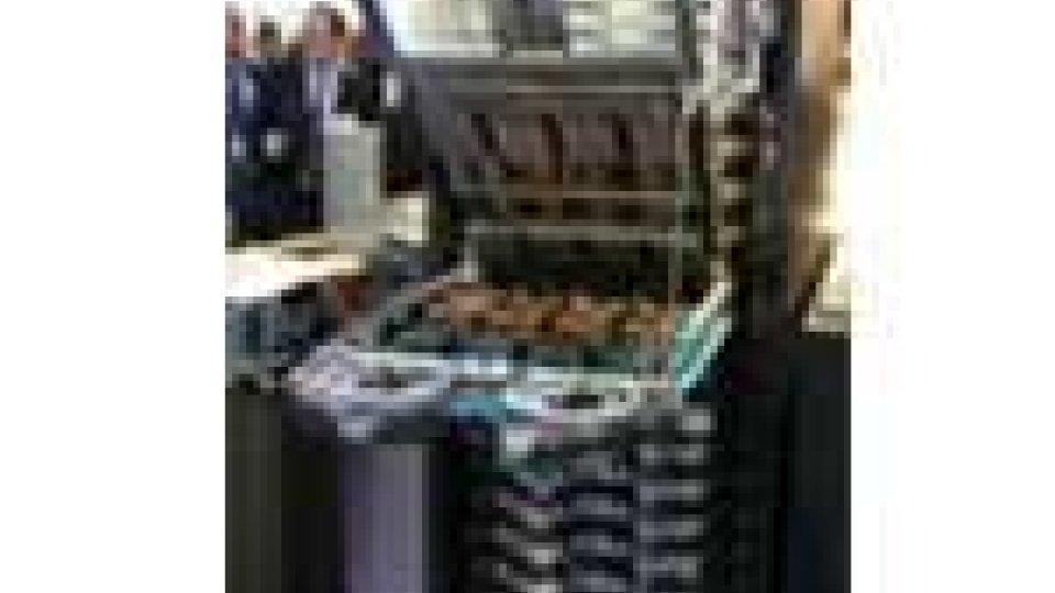 Ecco il nuovo supercomputer italiano