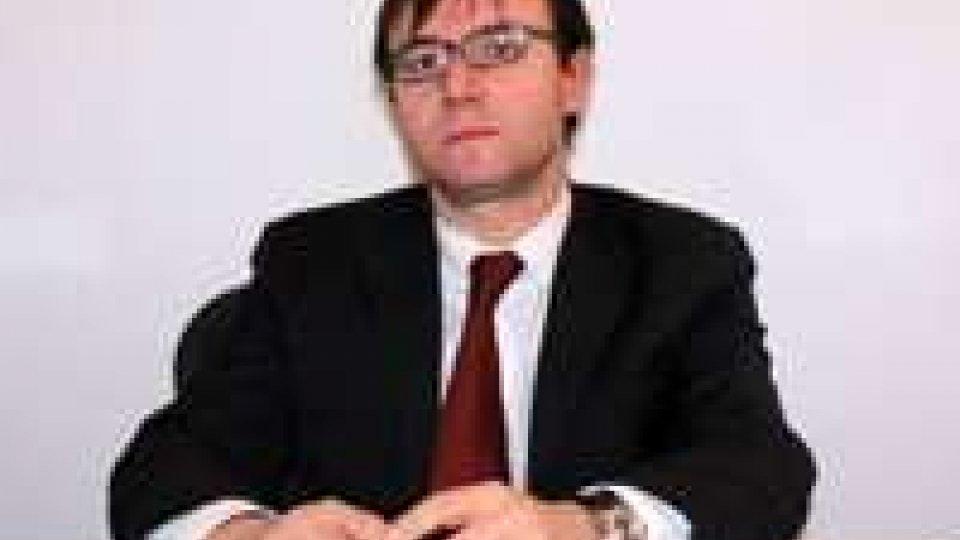 Gli incontri del segretario Belluzzi sulla modifica del sistema di erogazione degli incentivi per l'occupazione