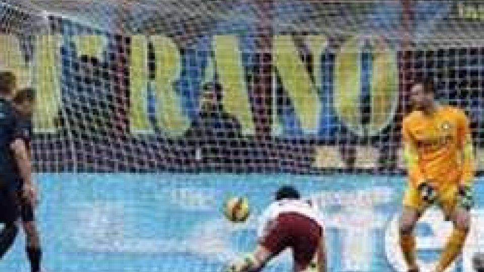 Inter Torino 0-1Inter flop, Champions addio