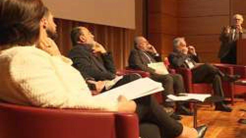 """""""Non c'è Pace senza Sviluppo"""", una giornata di confronto al Kursaal"""