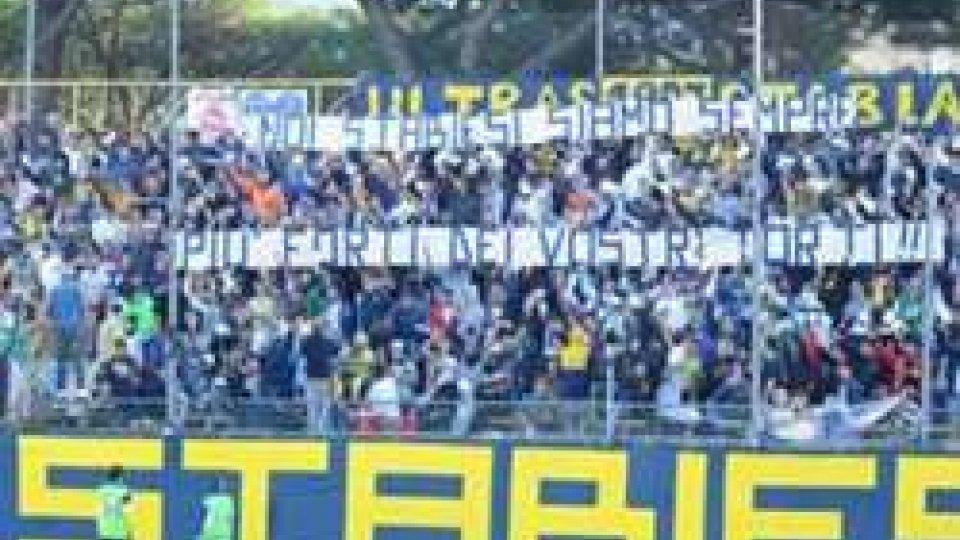 Coppa Italia: la Juve Stabia di Filippo Berardi perde ad Ascoli