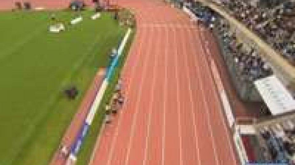Atletica, grande spettacolo a Losanna