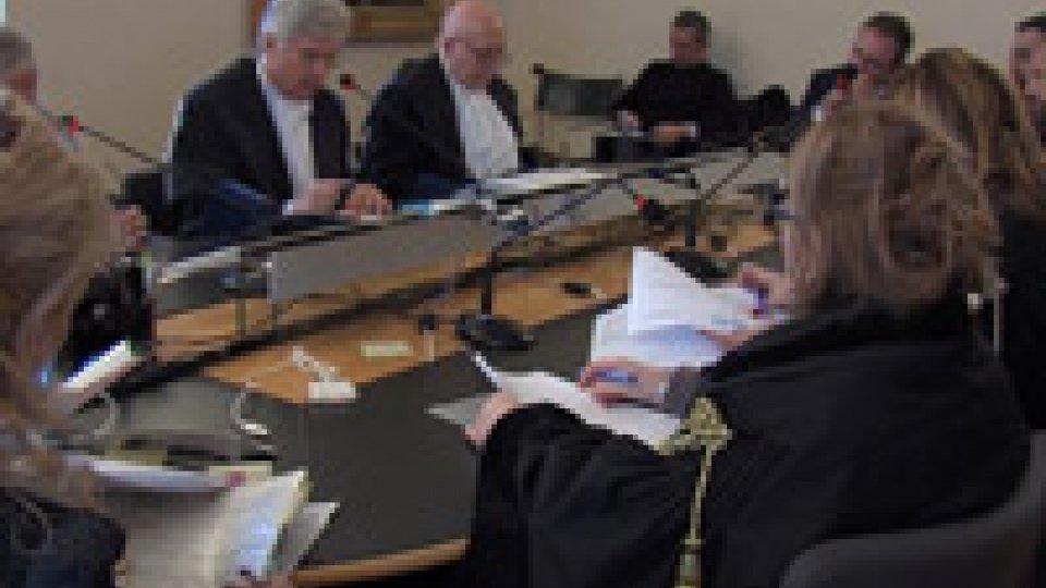 Collegio Garante della Costituzionalità delle Norme