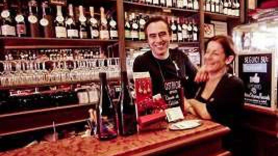 """Bologna, """"Wine City Christmas"""""""