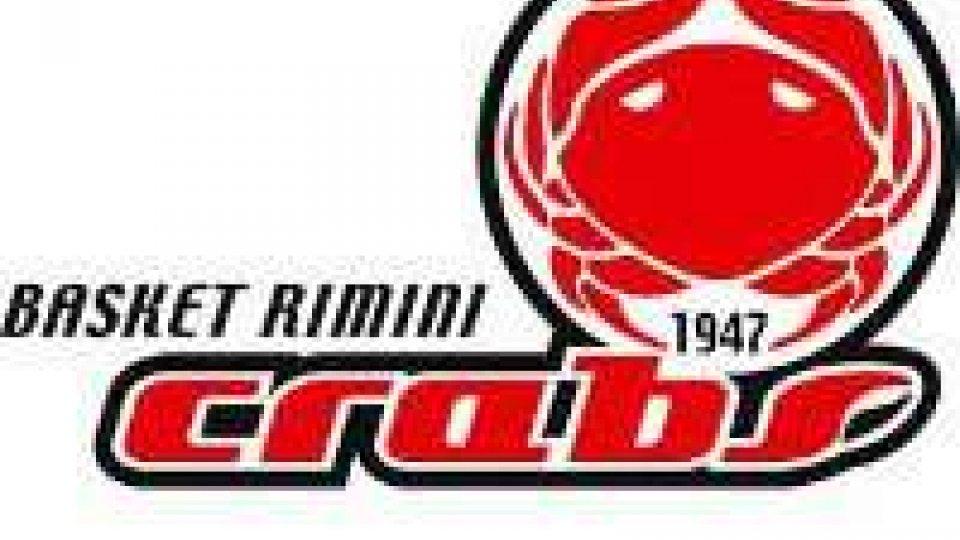 Crabs Rimini: presente e futuro della societàCrabs Rimini: presente e futuro della società