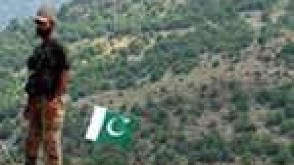 Pakistan. Catturate tre figure chiave di Al Qaida