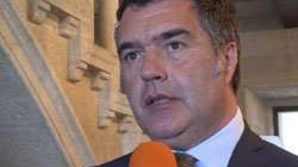 Paolo MuccioliIl torneo dei Castelli: sentiamo il presidente dei Balestrieri