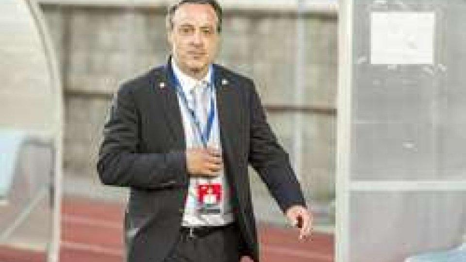 Tre Penne: l'allenatore Marco Protti si dimette