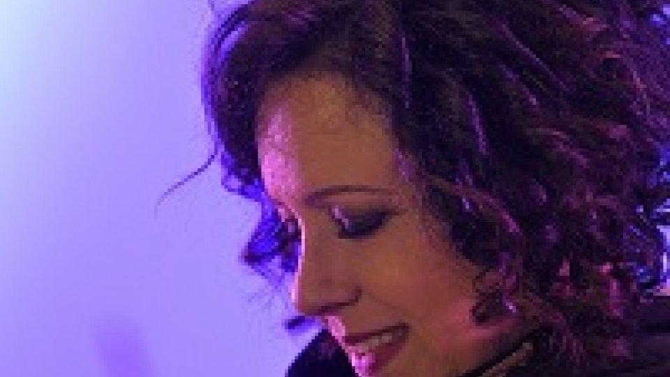 Antonella Ruggiero, esce inedito 'Senza'