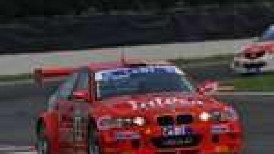 Turismo-Circuito di Adria: strepitosa vittoria di Christian Montanari