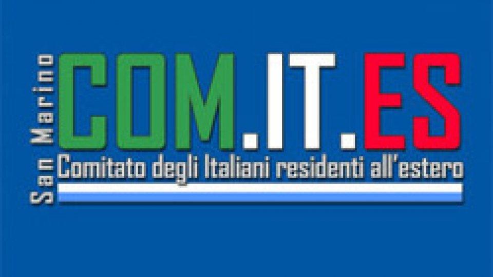COMITES San Marino: serie di conferenze dibattito