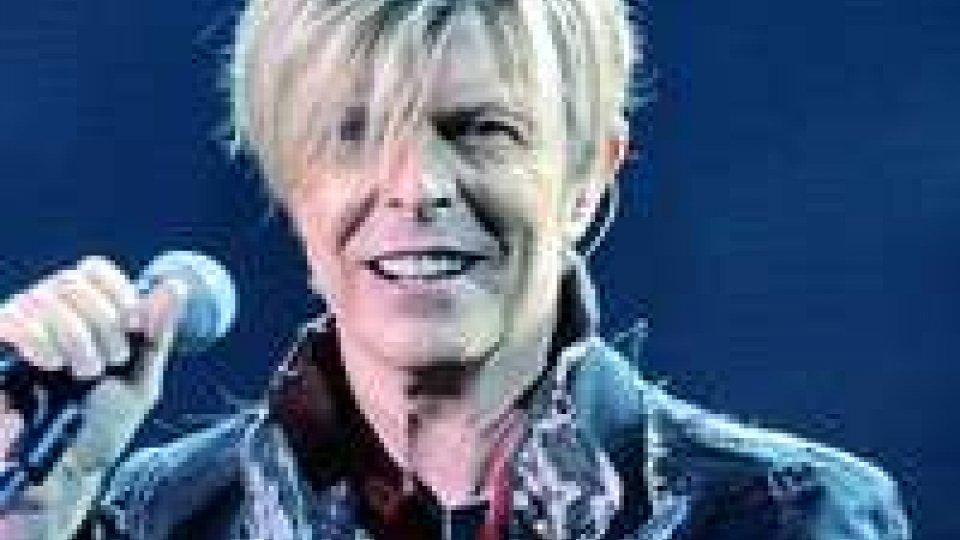 Torna David Bowie dopo 10 anni