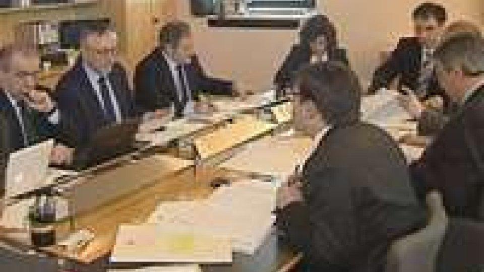 Congresso di Stato al lavoro su prossima seduta consiliare