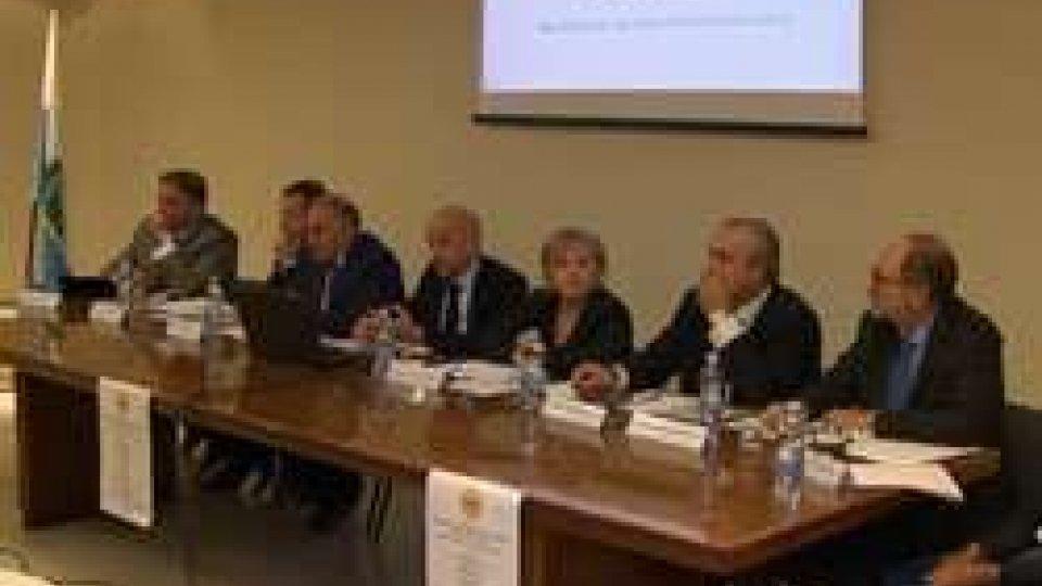 Dare sostanza agli accordi firmati tra Italia e San Marino. Serata Upr sul tema sicurezzaSerata Upr sul tema sicurezza