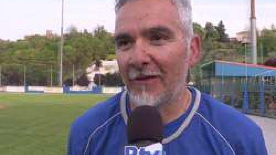Marco NanniTorna il Baseball, domani T&A San Marino - Tommasin Padova