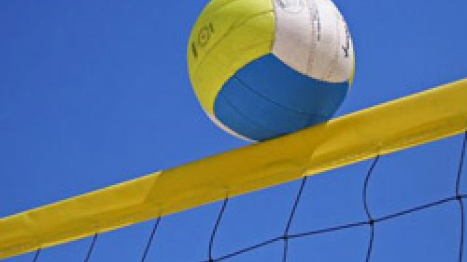 Beach Volley: Benvenuti e Paganelli vincono ancora
