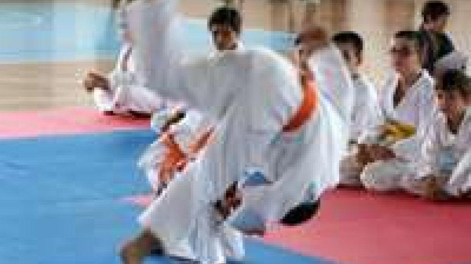 """Judo. 42mo trofeo internazionale """"Città di Castelfranco Emilia"""""""