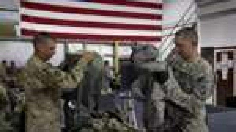 Nel solo mese di agosto gli USA perdono 66 soldati in Afghanistan