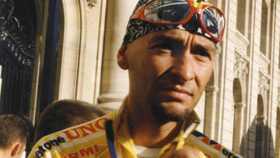 Marco Pantani15 anni fa moriva Marco Pantani