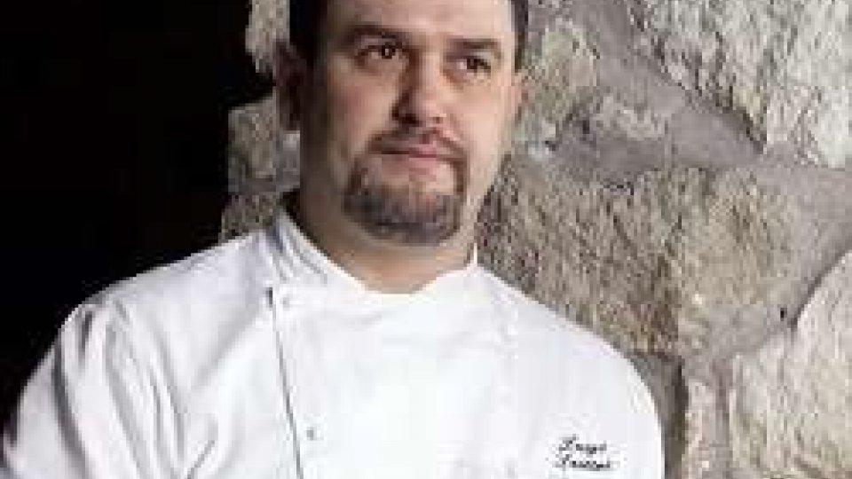Le ricette di Natale dello Chef Luigi Sartini: l'antipasto
