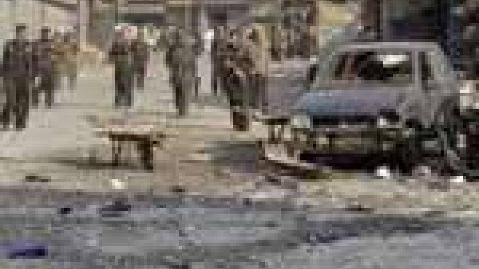 Pakistan, bomba esplode nella regione di Khyber: 35 morti