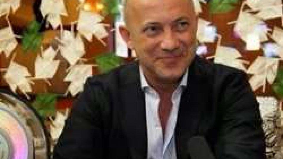 Manuel Saccomandi, nuovo vice presidente San Marino Calcio