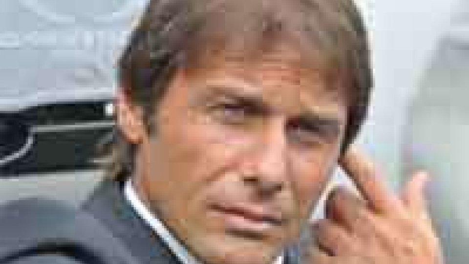 """Conte: """"Mi fa impressione l'Inter in mani straniere"""""""