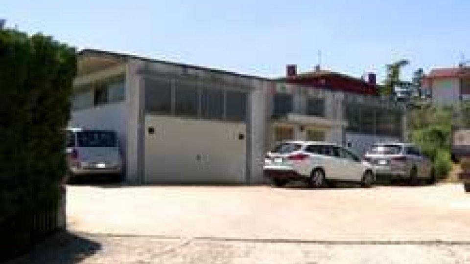 Serravalle, il luogo della tragediaDramma familiare Galazzano: nuovi particolari sull'accaduto