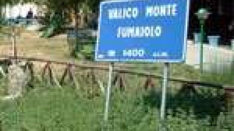 San Marino - Tre sammarinesi dispersi sul Fumaiolo: soccorsi dopo 4 ore, stanno bene