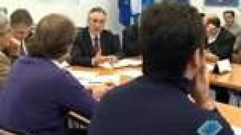 San Marino - La Democrazia Cristiana si avvicina al CongressoLa Democrazia Cristiana si avvicina al Congresso