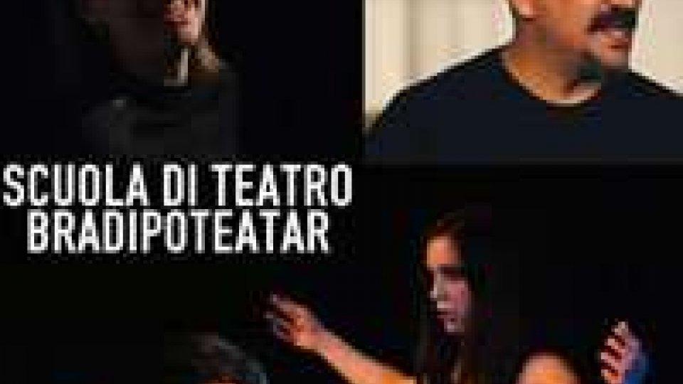 """Bradipoteatar: lo spettacolo """"Giulia e Romeo"""" ammesso alla finale del Festival del Teatro dei Ragazzi"""