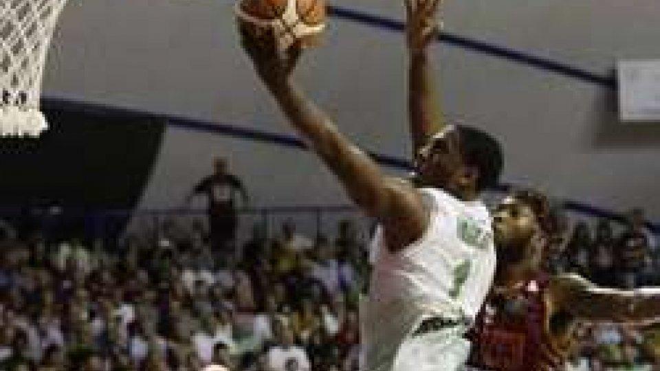 Basket, play-off: Avellino sbanca il Taliercio