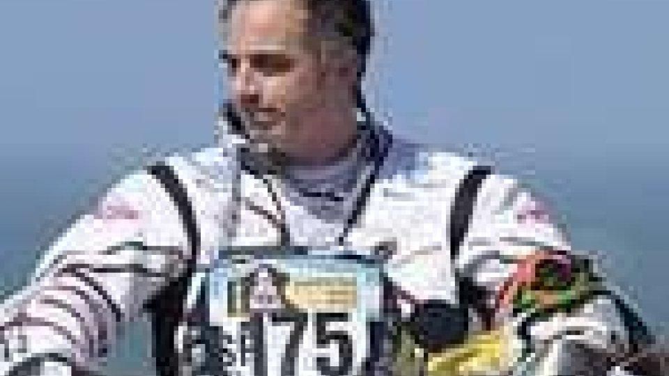 Dakar: tragedia nella prima tappa, muore motociclista argentino