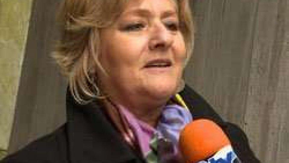 Rita MorgantiMaria Rita Morganti sulle misure alternative al carcere