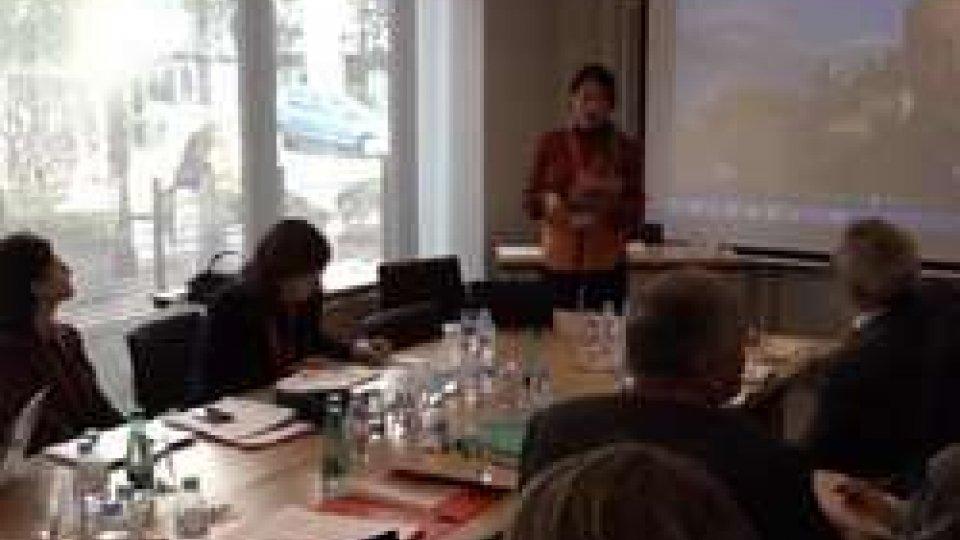 meeting OMSMonaco: meeting OMS dei piccoli stati, la voce di San Marino Rtv